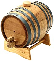 Cathy's Concepts Original Bluegrass Barrel, Medium by Cathy's Concepts