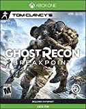 Tom Clancy's Ghost Recon Breakpoint(輸入版:北米)- XboxOne