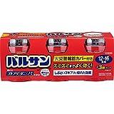 【第2類医薬品】バルサン12~16畳用 40g×3
