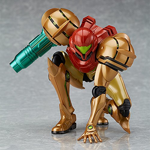 figma METROID PRIME 3 CORRUPTIONサムス・アラン PRIME3ver. ノンスケール ABS&PVC製 塗装済み可動フィギュア