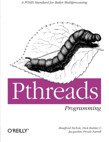 Download PThreads Programming: A POSIX Standard for Better Multiprocessing (A Nutshell Handbook) 1565921151