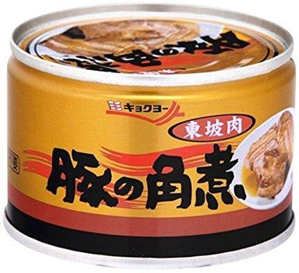 キョクヨー 豚の角煮 12缶セット