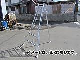 アルミ 三脚 10段(10尺 高さ約300cm)