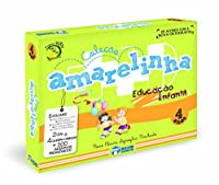 Amarelinha - Educacao Infantil