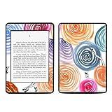 Amazon Kindle Paperwhite スキンシール【New Circle】