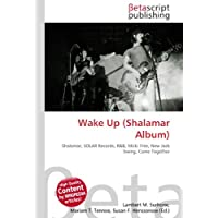 Wake Up (Shalamar Album)