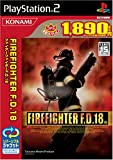 FIRE FIGHTER F.D.18(コナミ殿堂セレクション)