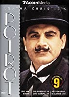 Poirot Collector's Set 9 [DVD] [Import]