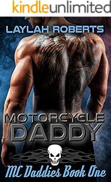 Motorcycle Daddy (MC Daddies Book 1)