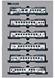Nゲージ 富士急行2000系 フジサン特急(6両)