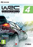 WRC 4: World Rally Championship (PC DVD) (輸入版)