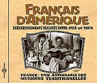 Francais D'amerique-Canada 1928-04