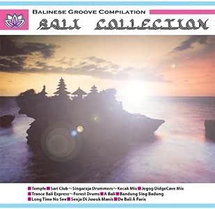 bali collection(バリ・コレクション)