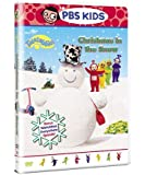 Teletubbies: Christmas in the Snow [DVD]