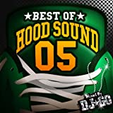 BEST OF HOOD SOUND 05 Mixed by DJ☆GO