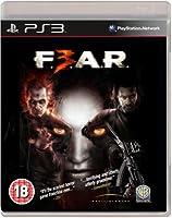 F.E.A.R. 3 (PS3) (輸入版)