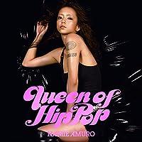 【早期購入特典あり】Queen of Hip-Pop(CDジャケットサイズステッカー付)