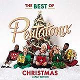 ベスト・オブ・ペンタトニックス・クリスマス (ジャパン・エディション) (通常盤) (特典なし)