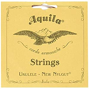 Aquila アクィーラ ウクレレ用 ナイルガ...の関連商品8