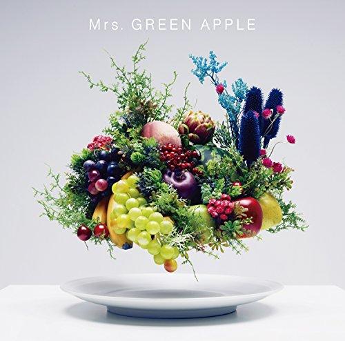 【Mrs. GREEN APPLE】おすすめ人気曲ランキング♪これを見れば必聴の名曲が分かる!の画像