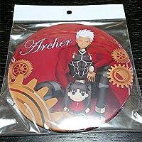 Fate/stay night マルイ BIG缶バッジスタンド アーチャー