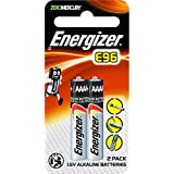 Energizer E96 Alkaline Battery 2 Pack