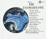 モーツァルト:歌劇「魔笛」(全曲)(SACDシングル・レイヤー)