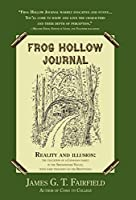 Frog Hollow Journal: Reality and Illusion: the Education of a Canadian Family in the Shenandoah Valley, With Some Thoughts on the Beatitudes