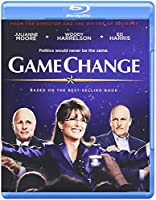 Game Change [Blu-ray] [Import]