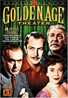 TV Golden Age Theater 3 [DVD] [Import]