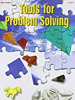 Steck-vaughn Tools for Problem Solving: Student Workbook Level a
