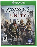 Assassin's Creed Unity (輸入版:北米) - XboxOne