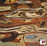 フランク:交響曲&交響的変奏曲、ダンディ:フランス山人の歌による交響曲