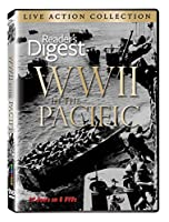Reader's Digest - World War II in the Pacific 6 pk.