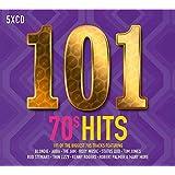 101 70S Hits Cd Box Set