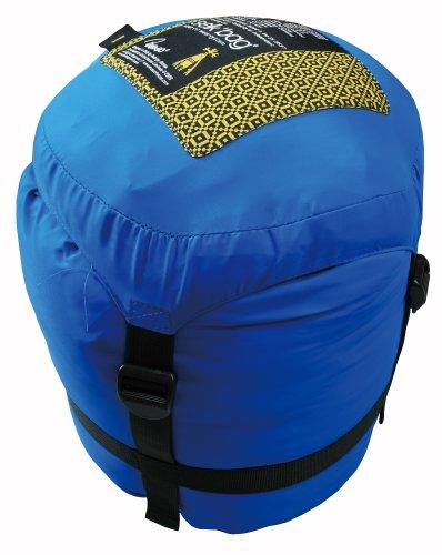 selk'bag(セルクバッグ) 4G ブルー L [最低使用温度4度] 2SB540BLL