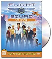 Flight Squad: Air Wars [DVD] [Import]