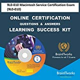 9L0-010 Macintosh Service Certification Exam (9L0-010) Online Certification Video Learning Made Easy