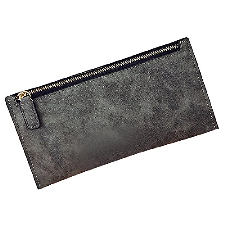 YideaHome 財布 レディース かわいい 小銭入れ レザー 大容量 コインケース