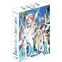 ARIA The NATURAL DVD-BOX2