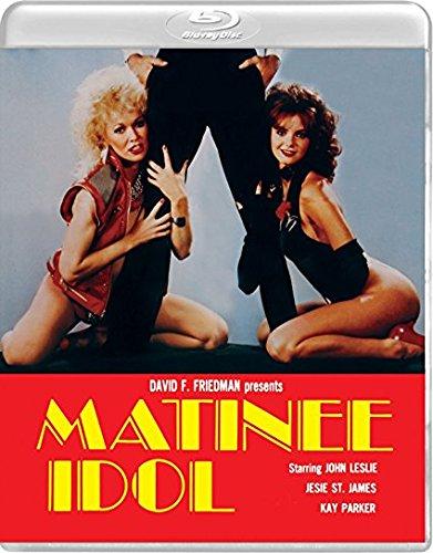 Matinee Idol (Blu-ray + DVD)