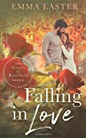 Falling in Love (The Sisters of Rosefield)