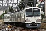 鉄道コレクション 鉄コレ 西武鉄道 新101系 249編成 (白色) 4両セット ジオラマ用品