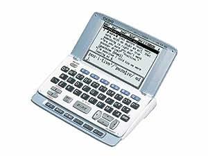 CASIO Ex-word XD-S3000 電子辞書 (プラチナシルバー)
