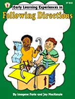 Following Directions (Early Learning Experiences)