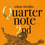 Quarternote 2nd - THE BEST OF ODANI MISAKO 1996-2003 -DIGITAL EDITION