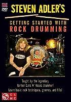 Adler Steve Gettng Started Drums DVD