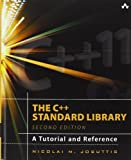 The C++ Standard Library: A Tutorial and Reference (2nd Edition)