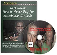 How to Never Pay for Another Drink Again
