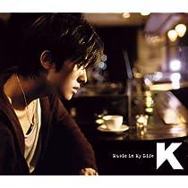 Music in My Life (初回限定盤)(DVD付)